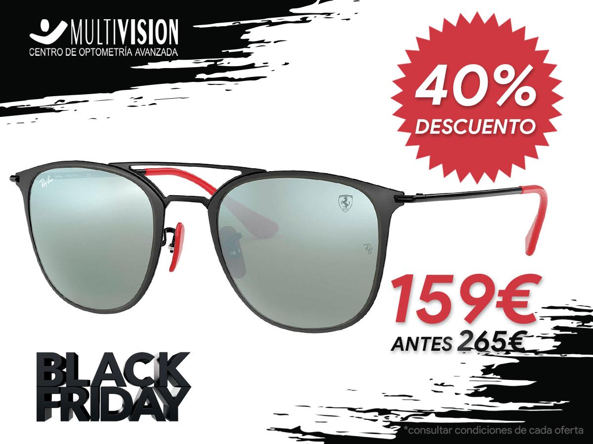 BlackFriday Multivisión Ofertas Gafas de Sol