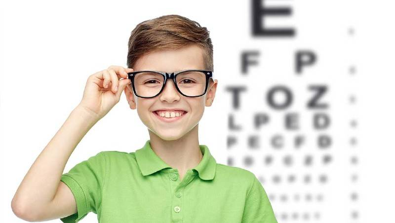 Beneficios de la terapia visual infantil