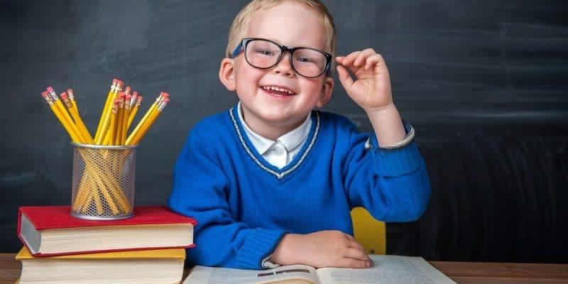 Cuándo está preparado un niño para utilizar lentes de contacto