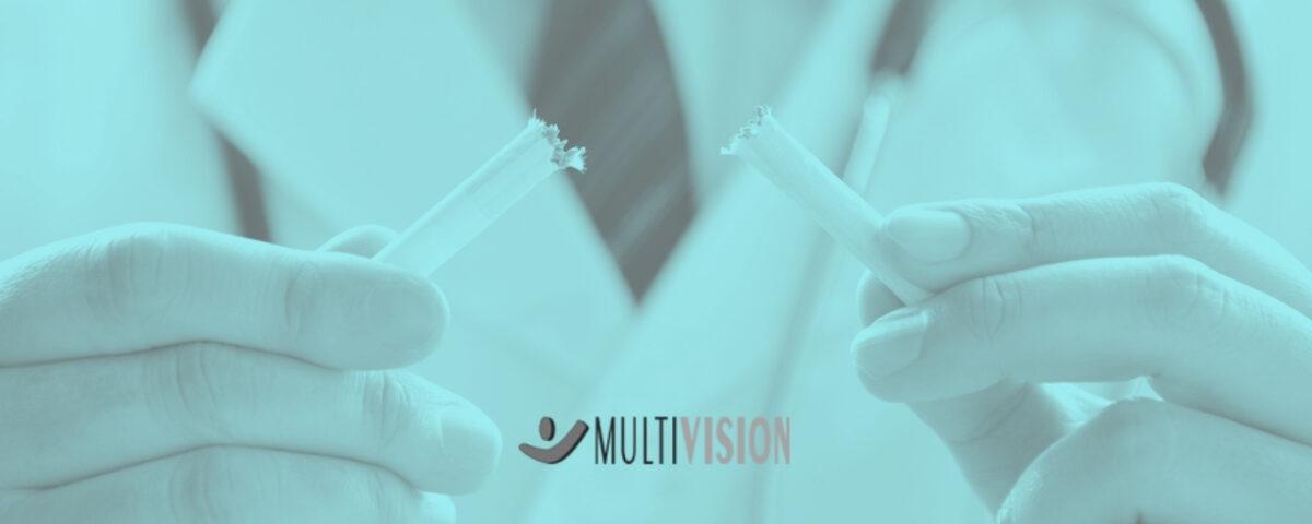 El tabaquismo y la visión