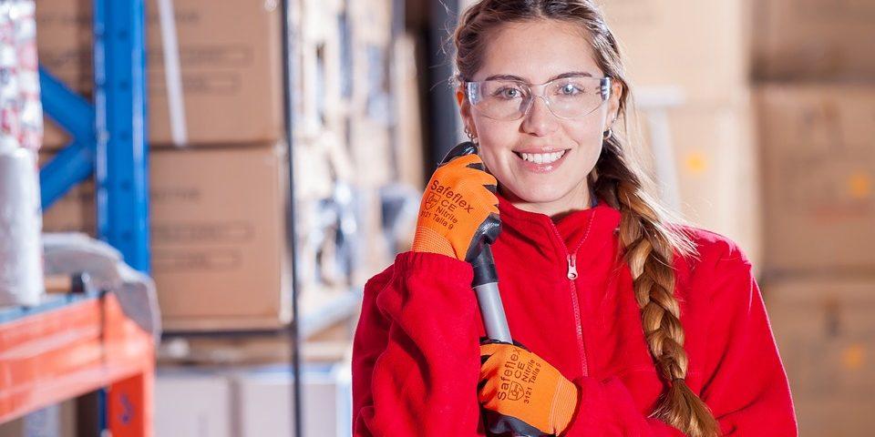 Por qué son importantes las gafas graduadas de protección