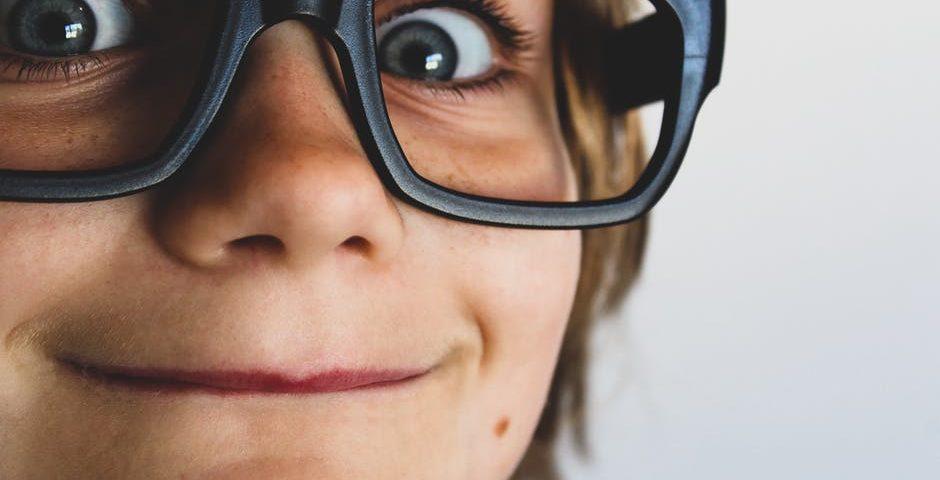 Pueden los niños usar lentes de contacto